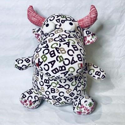Mascot- bull
