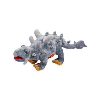 Mascot - dinosaur (ankylozaur)