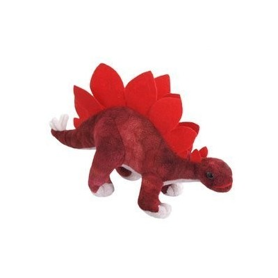 Mascot - dinosaur (stegozaur)