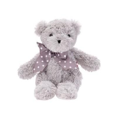 Sitting, beige teddy bear II