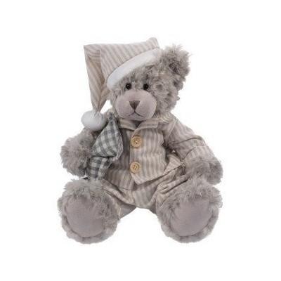 Teddy bear in a pyjama