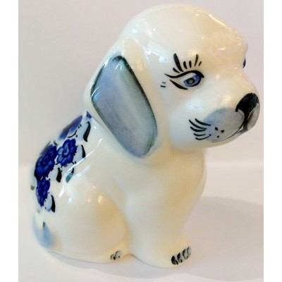 Figurine - a dog