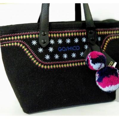 Small GOSHICO handbag
