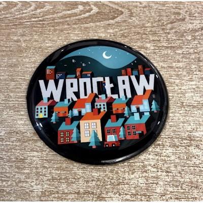 "Magnet ""Wrocław by night"""
