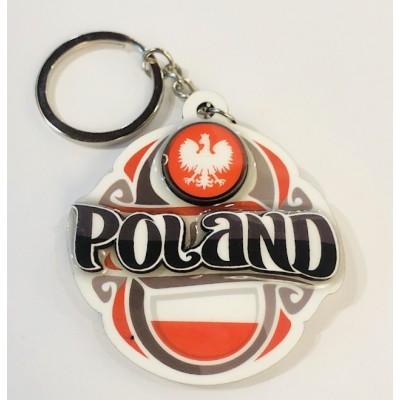 "Keyring ""Poland"""