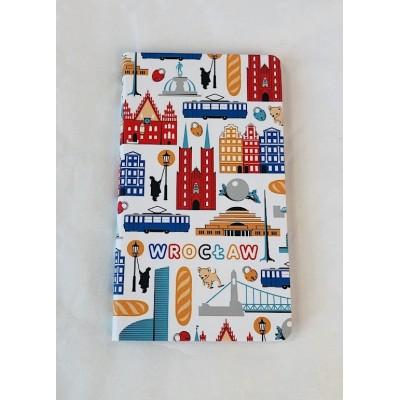 "Notebook ""Symbols of..."