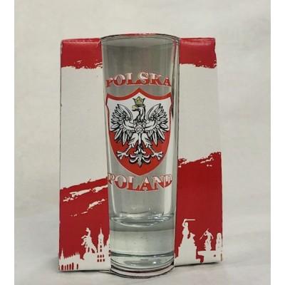 Wysoki kieliszek - polskie...